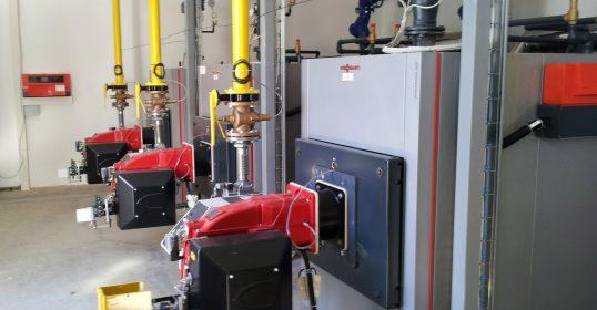 Manutenzione, conduzione e terzo responsabile degli impianti tramite assistenza tecnica specializzata